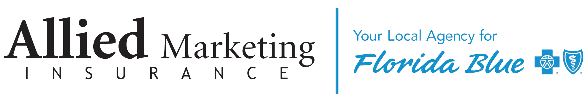 Allied Marketing Insurance | Planes Medicare Advantage Logo